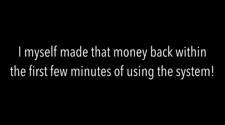 Affiliate Cash Club quote 2