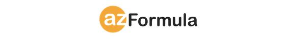 az formula logo