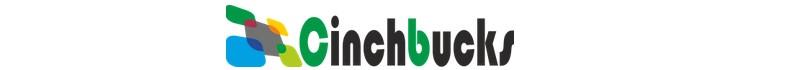 Cinchbucks Logo