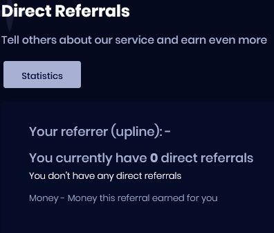 Lootcoins Direct Referral