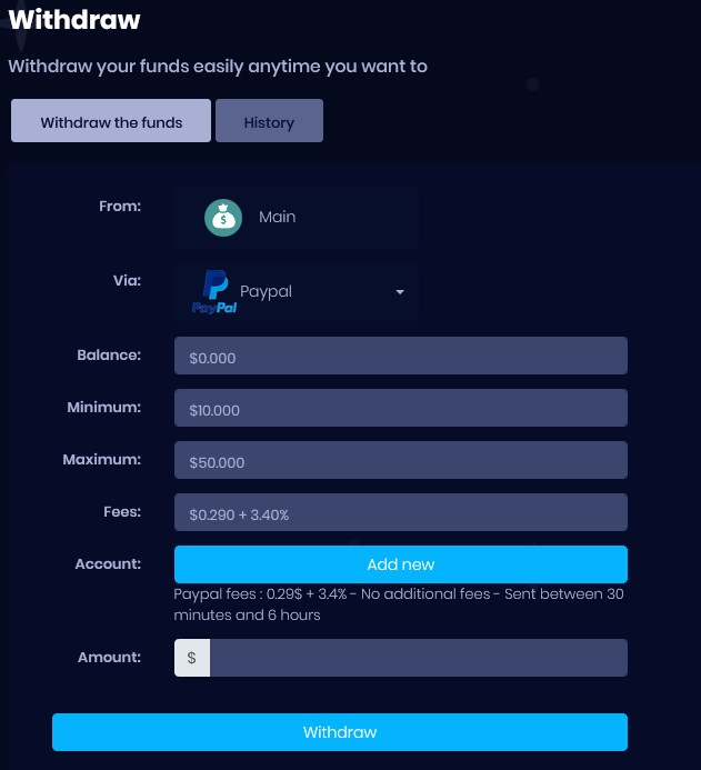 Lootcoins Paypal Withdraw