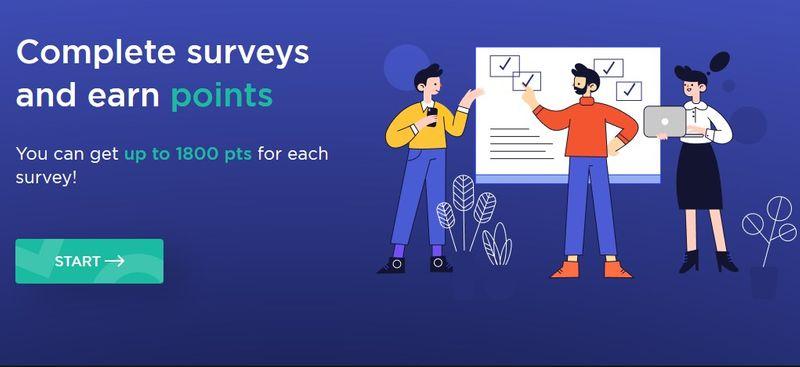 gamekit surveys