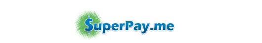 superpay.me logo